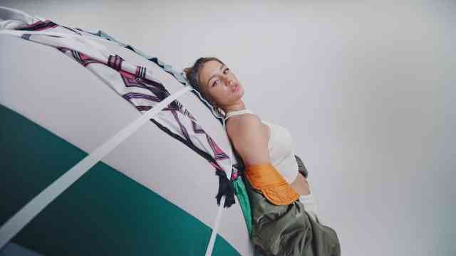 ADIDAS - FOREVER, REMI BESSE. ICONOCLAST